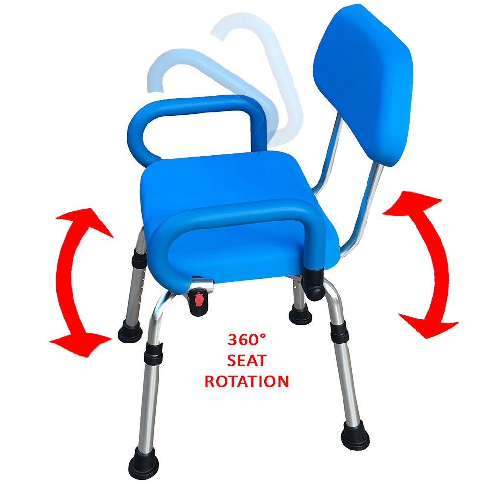 Best Rated in Bathing Benches & Chairs & Helpful Customer Reviews ...