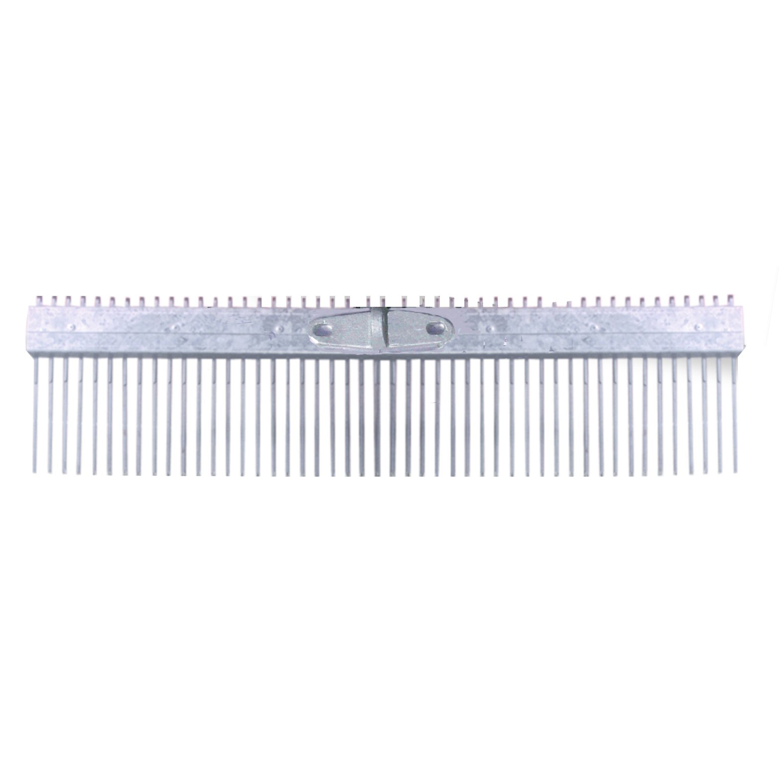 Bon 82-543 Texture Comb 60'' 1 1/2'' Center by BON