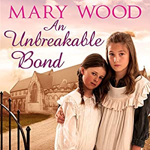 An Unbreakable Bond Audiobook