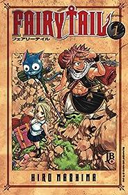 Fairy Tail vol. 01