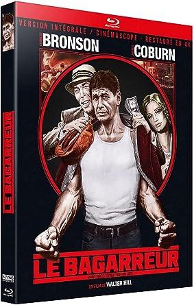 Le bagarreur [Blu-Ray] [Version intégrale restaurée en 4K]