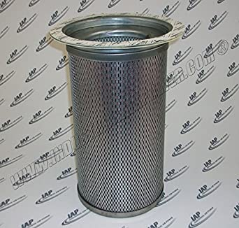 250034 - 115 aire/separador de aceite - diseñado para uso con sullair compresores de aire: Amazon.es: Amazon.es