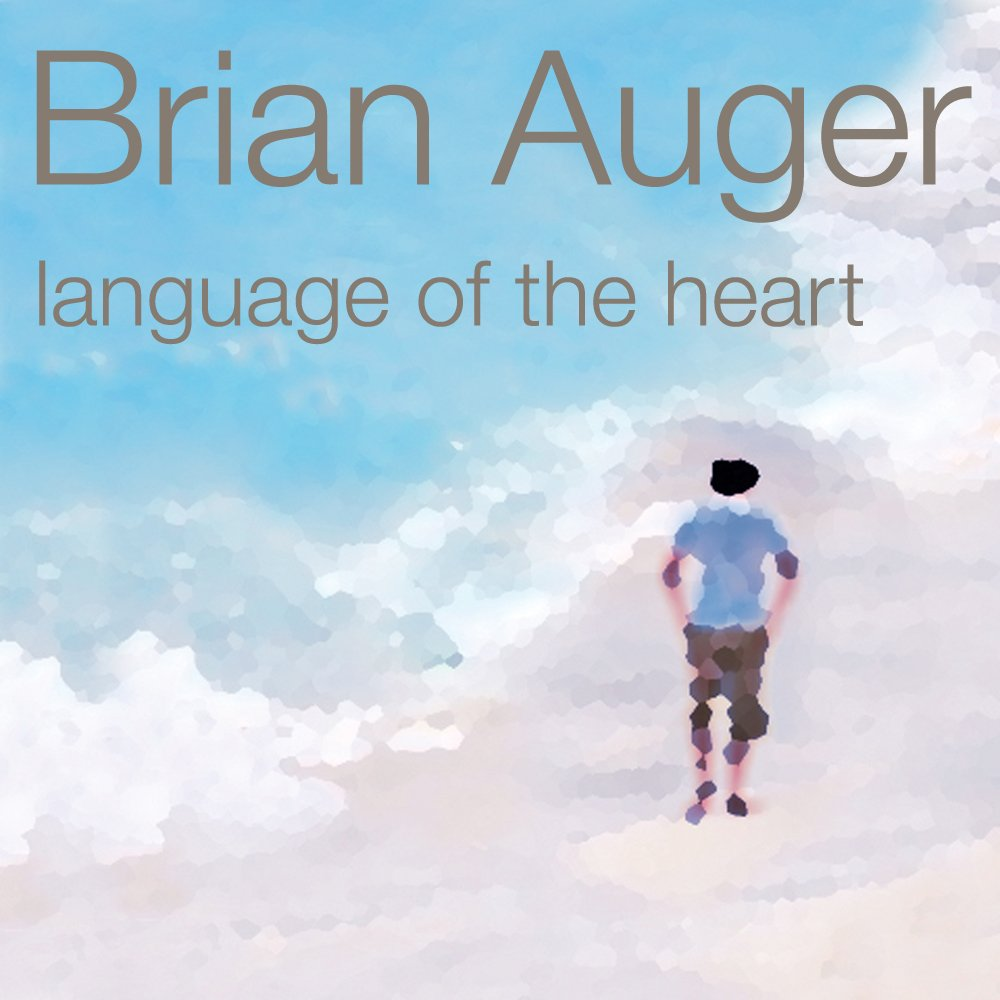 Brian Auger - Language Of The Heart - Amazon.com Music