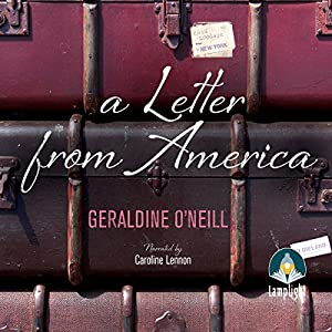 A Letter from America Audiobook