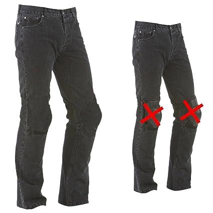 Dainese Los Angeles - Pantalones unisex para motorista de la talla 42/44 (protecciones no incluidas)