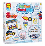 ALEX Toys Rub a Dub Tub Time Grand Prix