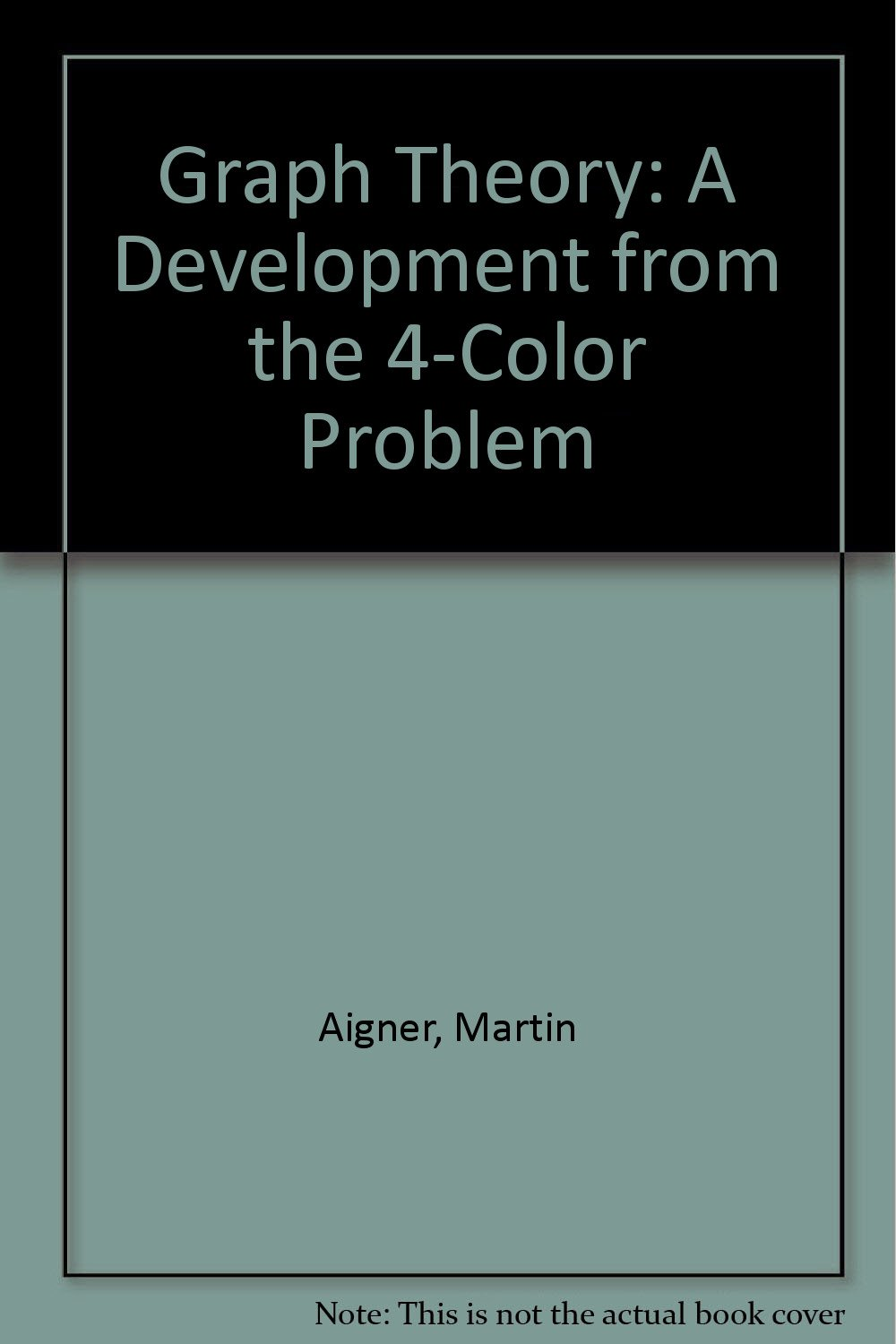 Graph theory: a development from the 4-color problem