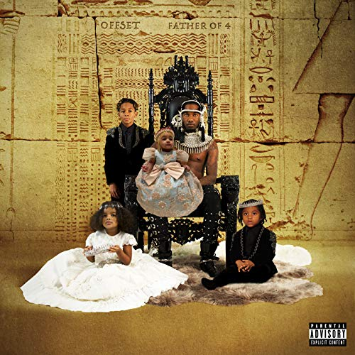 FATHER OF 4 [Explicit] ()