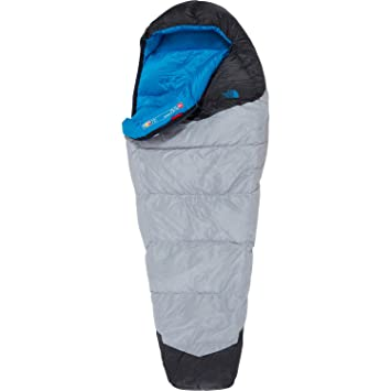 saco de dormir the north face