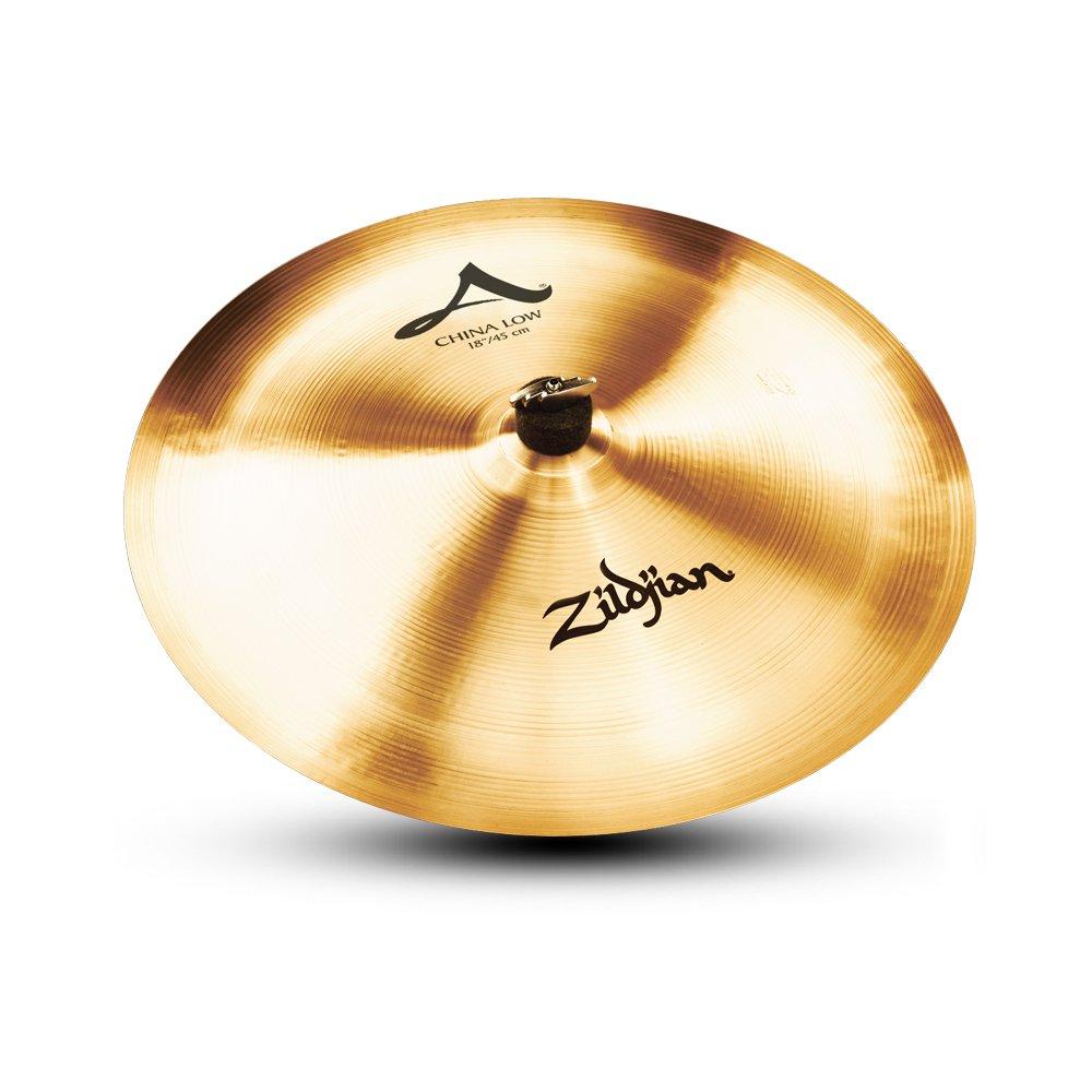 Zildjian A Series 18'' China Low Cymbal by Avedis Zildjian Company
