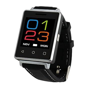 dongsimaier pcs 1 Smart Watch Smart Phone Mate, Bluetooth ...