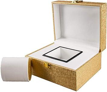 HJ Home Watch Box Cajas Para Joyas Hombre Mujer Regalo Viaje High ...