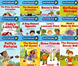 img - for Scholastic Read and Understand Set of 12 Readers: Engaging, Easy-to-Read Storybooks With