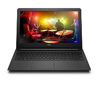 "Notebook Dell Inspiron I15-5566-A50P com Intel® Core™ i7-7500U, 8GB, 1TB, HDMI, Wireless, Webcam, LED 15.6"" e Windows 10"