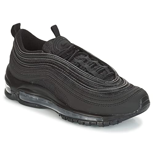 Nike Boys Air Max 97 Og Bg Competition Running Shoes  Amazon.co.uk ... 77cf34335