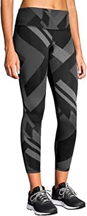 Brooks Womens Formation Crop Pants
