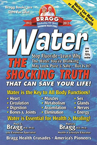 Water: The Shocking Truth That can Save Your Life]()
