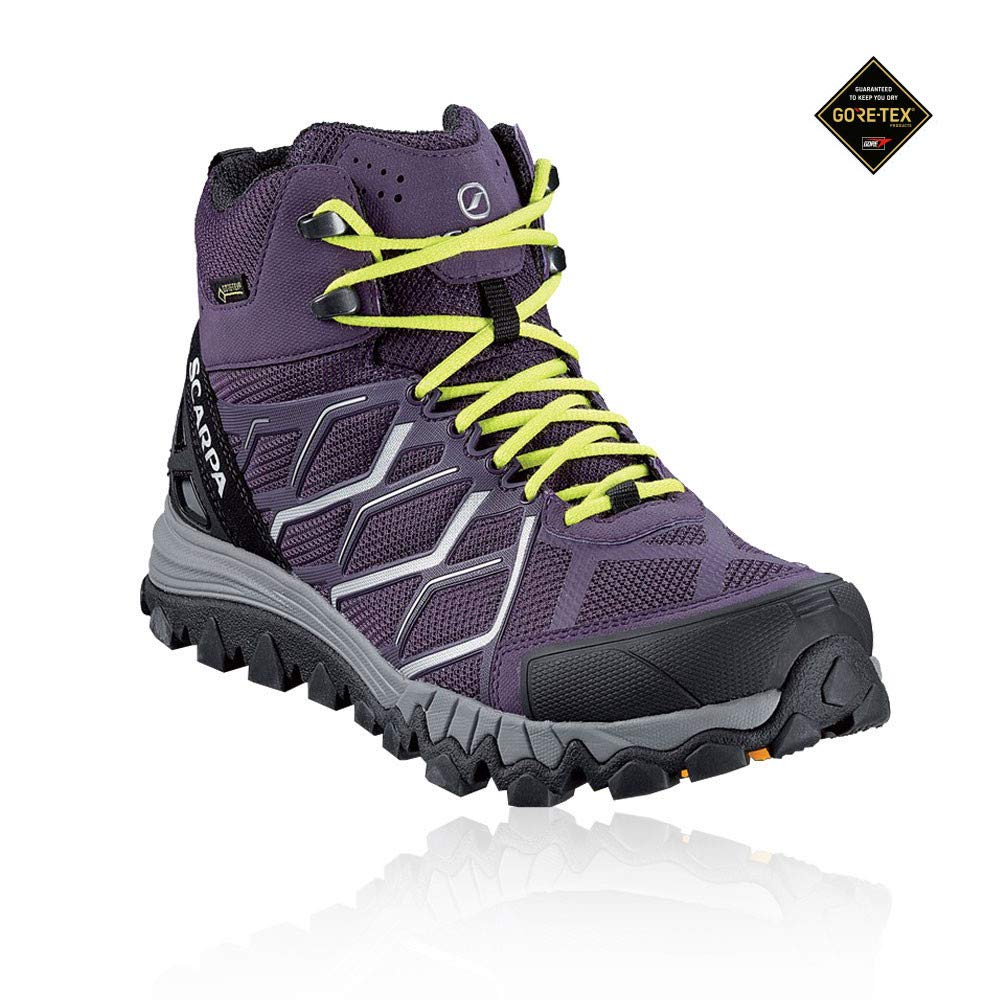 Scarpa Nitro Hike Gore-TEX Damens's Hiking Stiefel - AW18