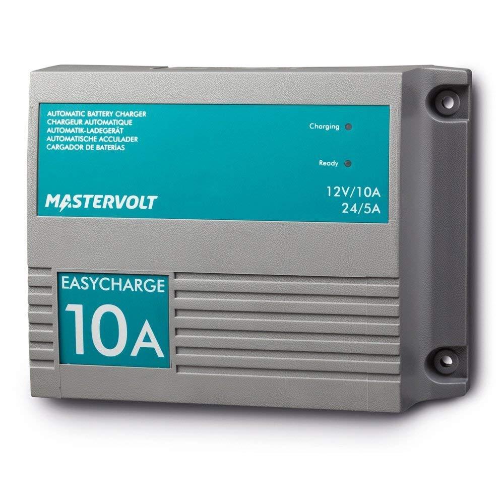 Mastervolt Easy Charge 10A Batterieladegerä t wasserdicht IP68 43321000