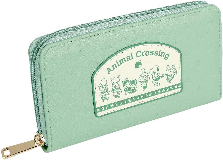 Nintendo Animal Crossing - Muñequera con Cremallera Alrededor ...