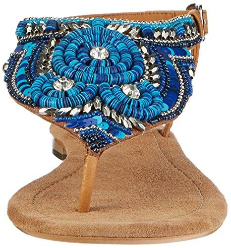 Sandales Femme Gerli Bleu Dockers navy 100660 36an208 660 By qwaqXSI
