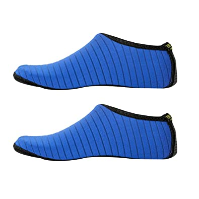 Chaussures Pour FemmesFemmes Hergon 1 Pair Pieds Nus SqMLUzVpG