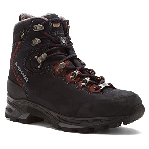Sale 2018 Womens Mauria GTX Ws High Rise Hiking Boots Lowa Store Cheap Online Recommend S55QN