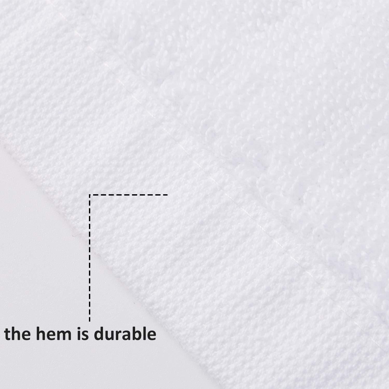 Badet/ücher,Badet/ücher,Handt/ücher,Sporthandtuch,Baumwollbadetuch-Set,Spa,Fitnesshandtuch,Badset Badetuch f/ür den Haushalt Badetuch Sets Baumwolle Badetuch 100/% Organic Nat/ürliche Baumwolle Handtuch