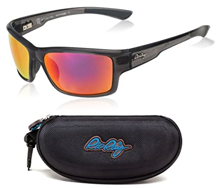 00329f57713 Rio Ray Polarized Sunglasses RX Prescription Ready Indestructible TR90  Frame Sport Wayfarer – Palm Bay