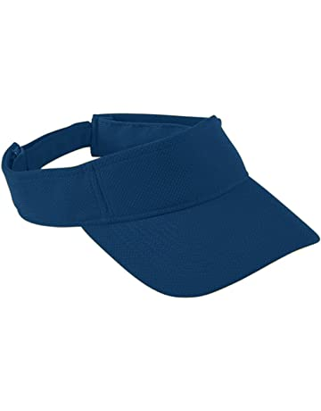 6098dafcebd Augusta Sportswear Kids  Adjustable Wicking MESH Visor