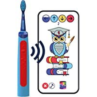 playb Rush Smart Sonic, inteligente Cepillo de dientes