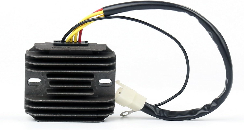 Voltage Regulator Rectifier for Suzuki GS1100E 1980~1981 GSX1100 1980~1983