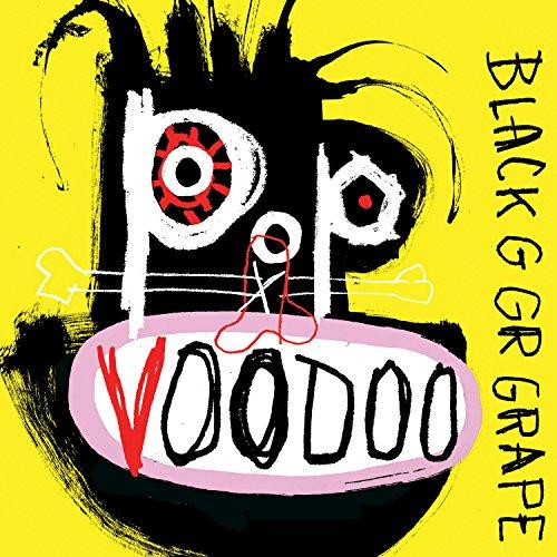 Pop Voodoo [Explicit]