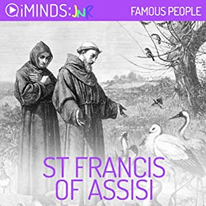 St Francis of Assisi Hörbuch