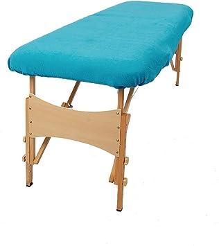 aztex Funda protectora para mesa de masaje, adecuada para salones ...