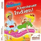 Abenteuer Indien! (Bibi Blocksberg) | Doris Riedl