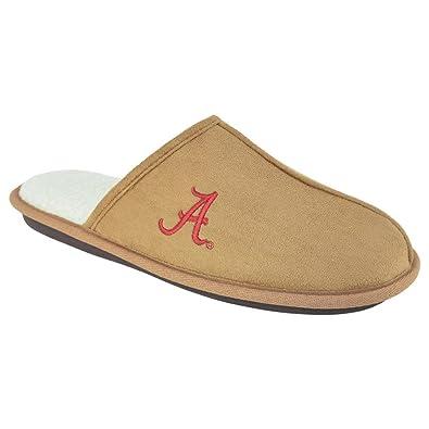 Men's Alabama Crimson Tide ... Scuff Slipper Shoes SQaLm