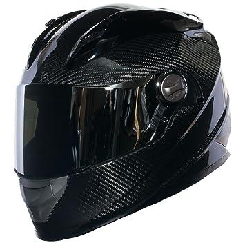 SEDICI Strada Full-Face de carbono casco de moto