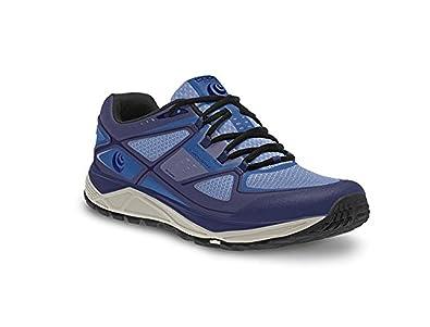 b03168455c57e Amazon.com   Topo Women's Terraventure Trail Running Shoes Lt Blue ...