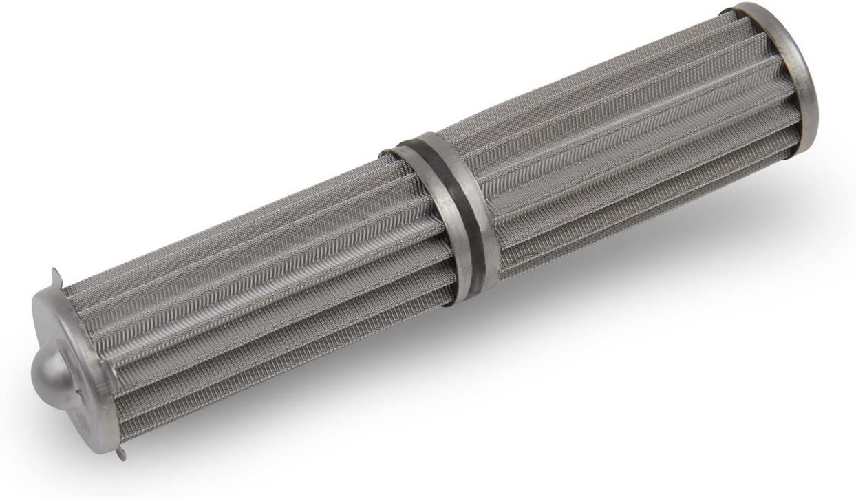 Holley 162-582 VoluMAX Fuel Filter Element
