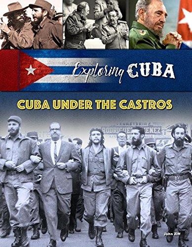 Read Online Cuba Under the Castros (Exploring Cuba) PDF