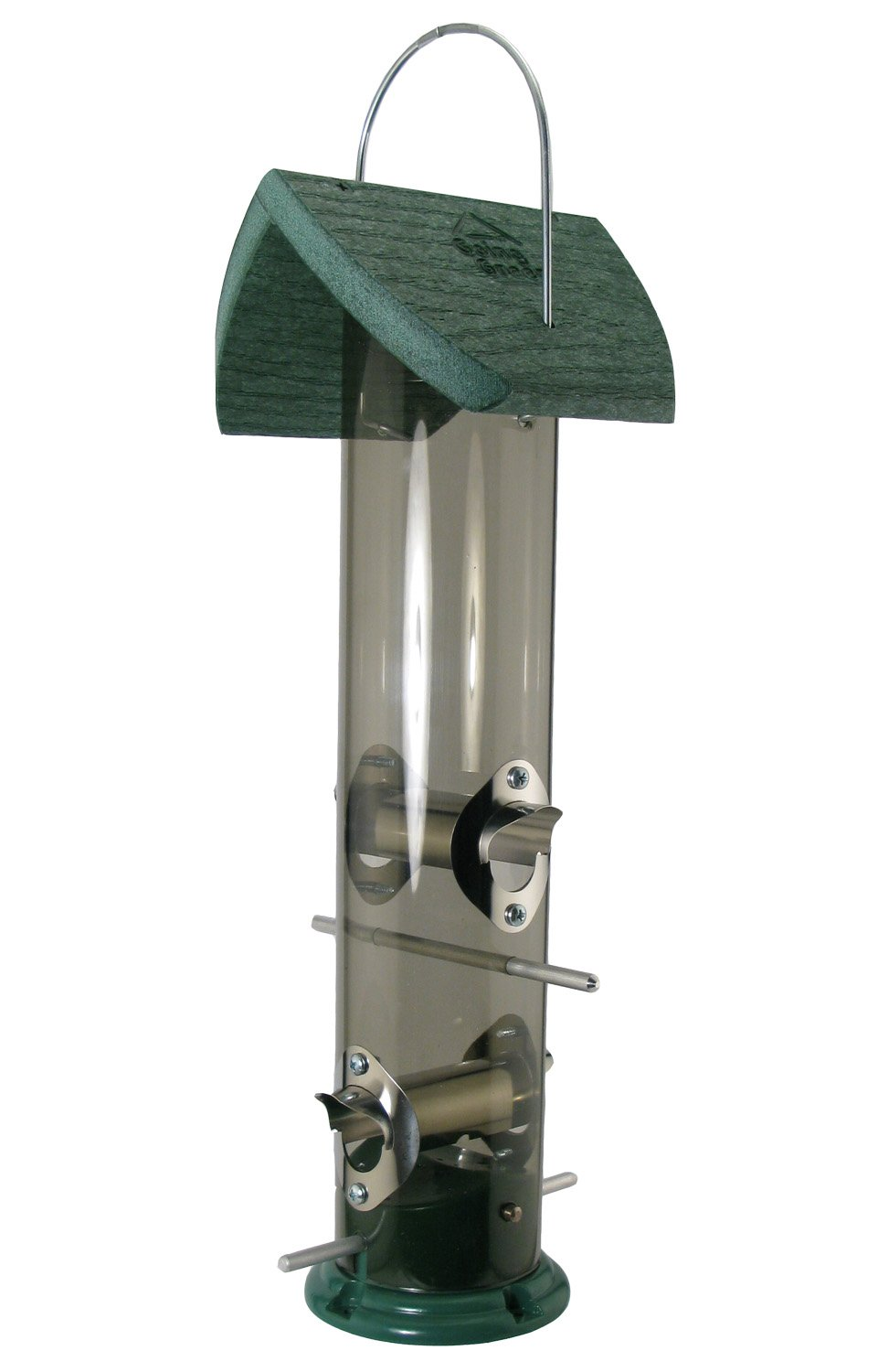 Woodlink Going Green Mixed Seed Tube Feeder