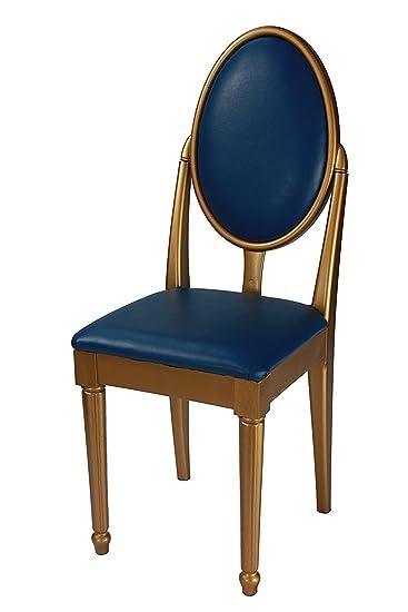 High Street Design Gold Frisiertisch Schlafzimmer Stuhl Mit Aus