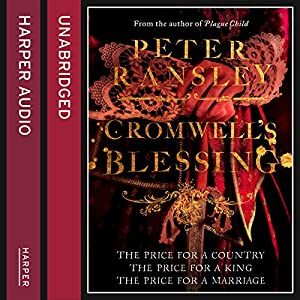 Cromwell's Blessing Audiobook