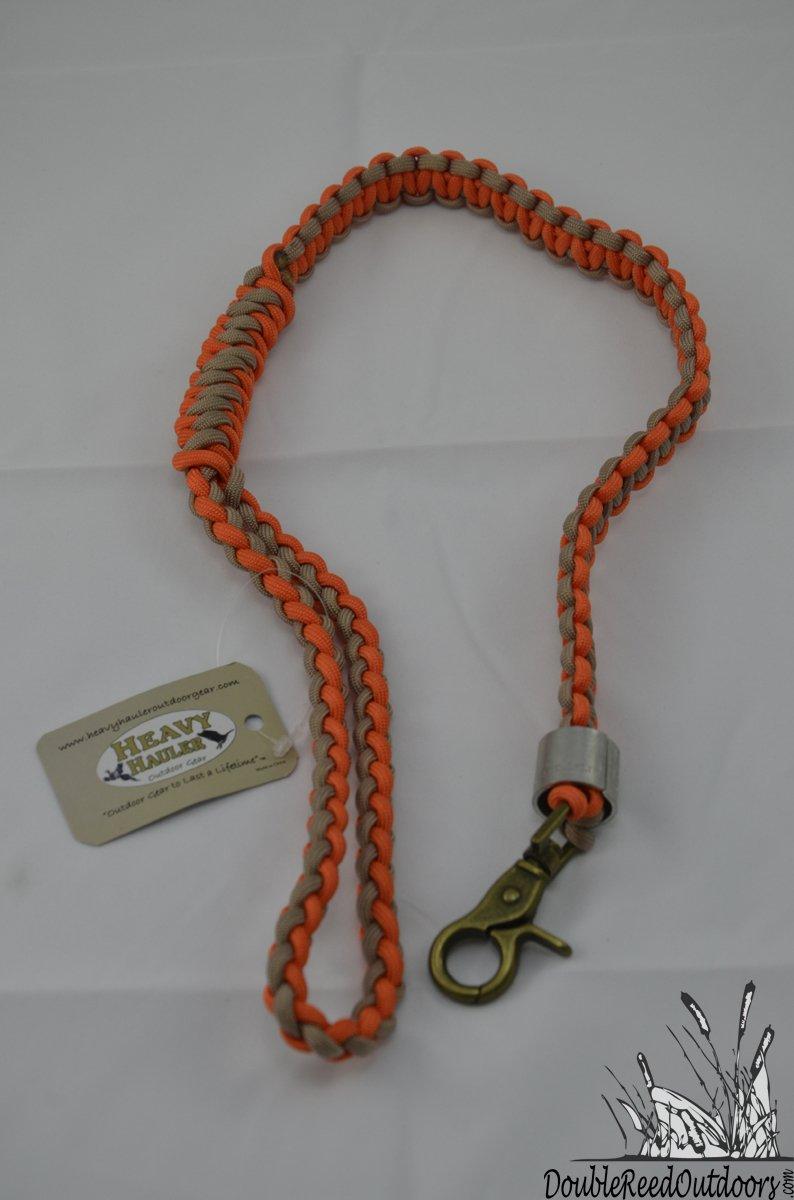 Heavy Hauler Outdoor Gear Stride By Side 26in Snap, Orange/Tan