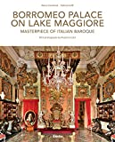 img - for Borromeo Palace on Lake Maggiore: Masterpiece of Italian Baroque book / textbook / text book