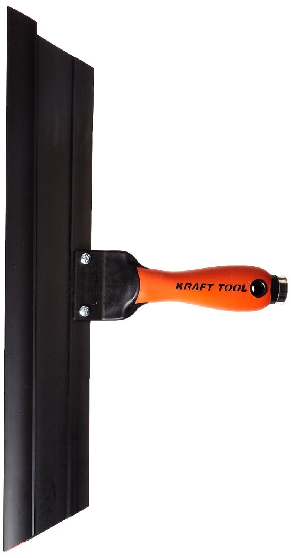 Kraft Tool Co GG244 Kraft Tool  18-Inch Squeegee Trowel
