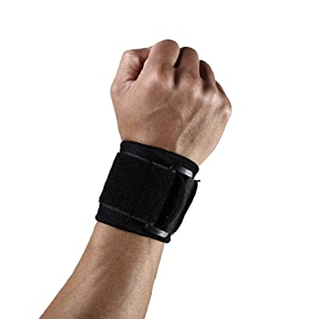 4 Paare TYJH Einstellbare Handgelenk St/ärke Kompression Armband /Übung Gewichtheben Fitnesstraining Horizontale Bar Kraft Aufzug Schutzausr/üstung Bodybuilding Sport Armband
