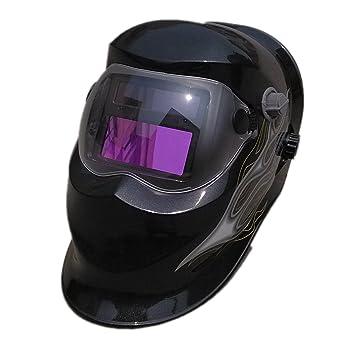 Cascos de soldador automático profesional modelo # 79 Casco Máscara de soldadura Solar Arc Tig Mig