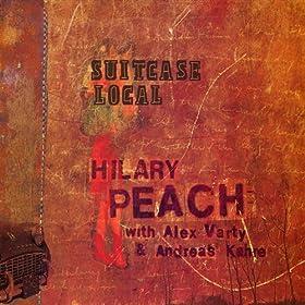 Amazon Com Pennsylvania Hilary Peach Mp3 Downloads